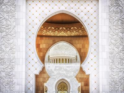 Symmetrical by Mohamed Raof