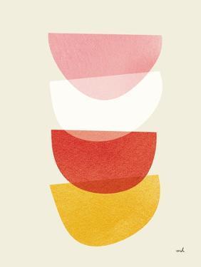 Balance II Oasis by Moira Hershey