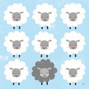 Be Ewe by Moira Hershey