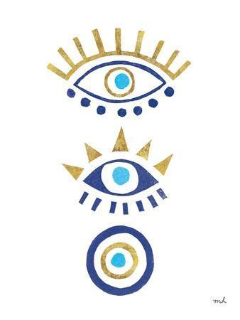 Evil Eye I
