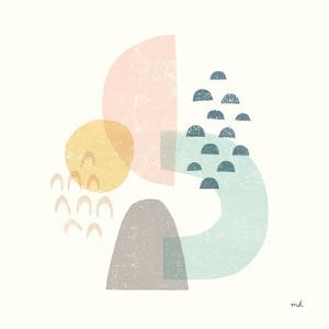 Happy Thoughts I by Moira Hershey