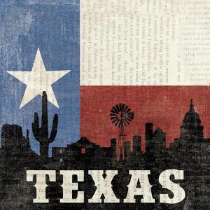 Texas by Moira Hershey