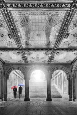 Door to Heaven by Moises Levy