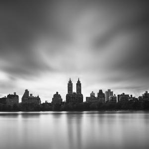 Gotham City 12 by Moises Levy