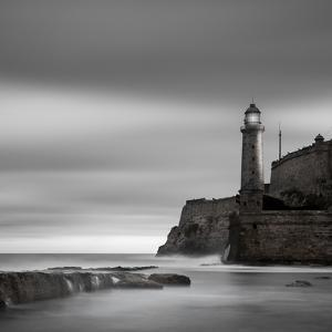Morro Lighthouse by Moises Levy