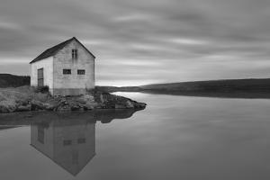 My Place BW by Moises Levy
