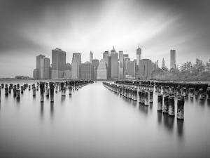NYC by Moises Levy