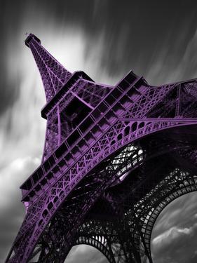 Paris 3-11 Bn - Pop by Moises Levy