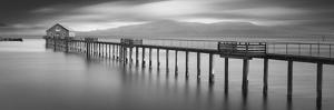 Piers End Pano by Moises Levy