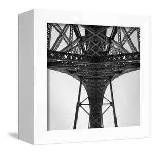 Porto Bridge by Moises Levy