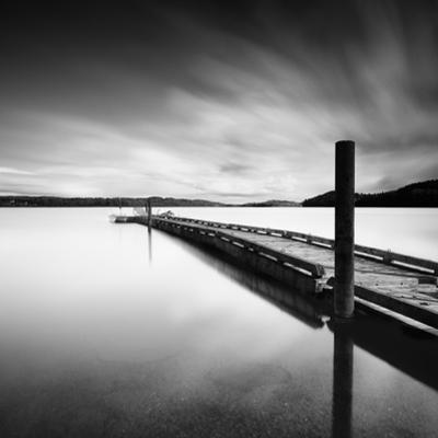 Stand By by Moises Levy