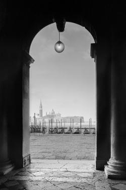 Venetia View by Moises Levy
