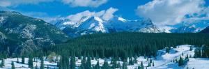 Molas Pass Summit, Million Dollar Highway Rte. 550, Colorado