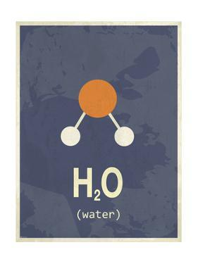 Molecule Water