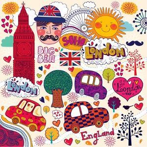 London Symbols by Molesko Studio