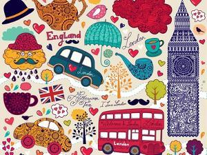 London Symbols by Molesko Studio