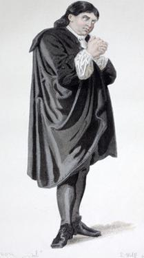 Tartuffe, or the Imposter, from the Play of That Name by Molière