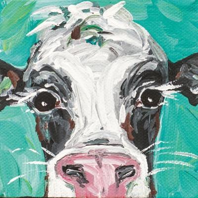 Oreo Cow by Molly Susan