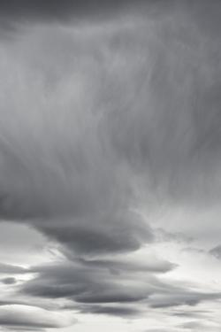 Clouds in Denali National Park by Momatiuk - Eastcott