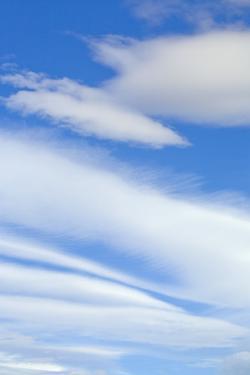 Clouds in Sky by Momatiuk - Eastcott
