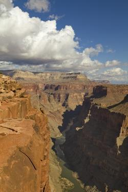 Colorado River in Grand Canyon by Momatiuk - Eastcott