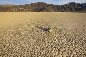 The Racetrack in Death Valley National Park by Momatiuk - Eastcott