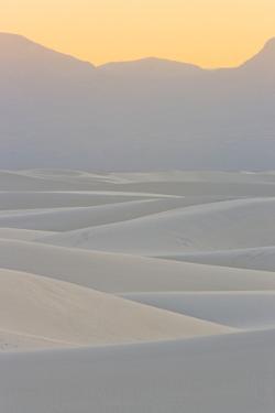 White Sands National Monument by Momatiuk - Eastcott