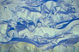 Wiggins Glacier by Momatiuk - Eastcott
