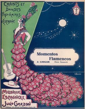Momentos Flamencos