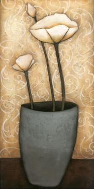 Mon Jardine I by H Alves