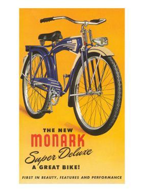 Monark Bike