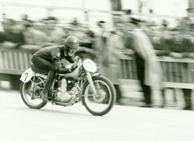 Mondial Motorcycle Road Race