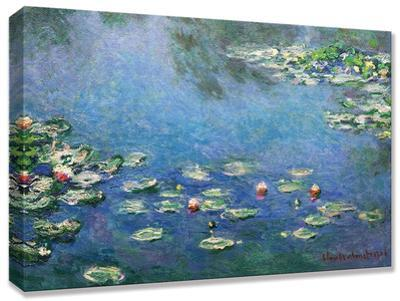 Monet Waterlilies by monet