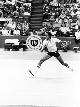 Arthur Ashe - 1979