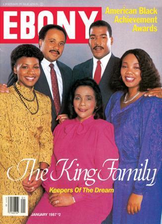 Ebony January 1987