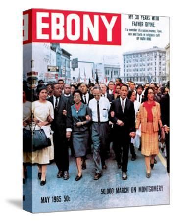 Ebony May 1965