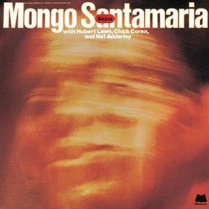 Mongo Santamaria - Skins