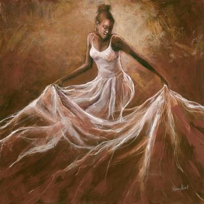Ethereal Grace by Monica Stewart