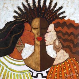 Every Woman by Monica Stewart