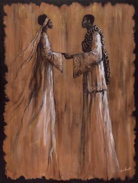 Promise by Monica Stewart