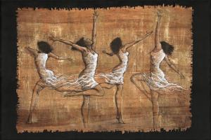Rejoice! by Monica Stewart