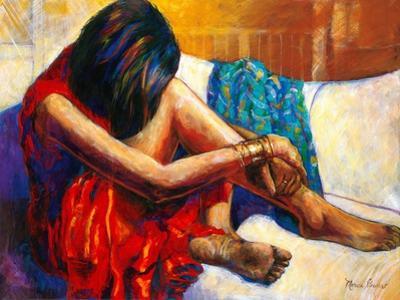 Repose by Monica Stewart