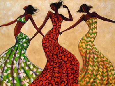 Rhythm by Monica Stewart