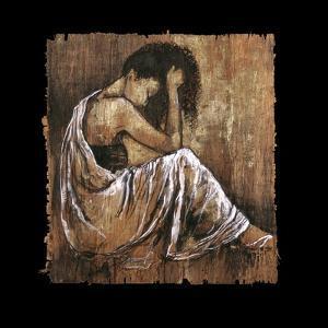 Soulful Grace I by Monica Stewart