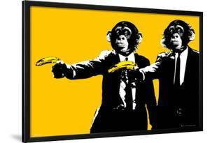 Monkeys - Bananas