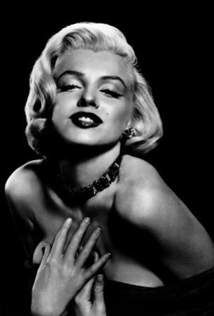 Monroe, Marilyn, 9999