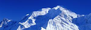 Mont Blanc, Savoie, France