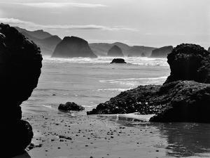 Canon Beach #2 by Monte Nagler