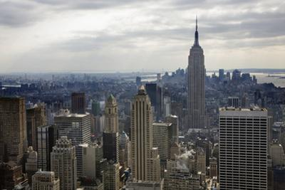 Empire State Building, New York City, New York 08