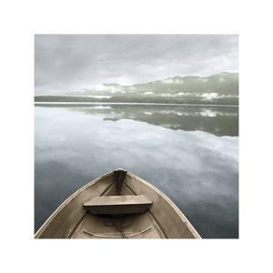 Lake Quinault by Monte Nagler